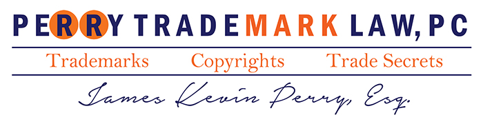 Welcome to Perry Trademark Law!